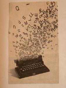 Máquina de escribir I